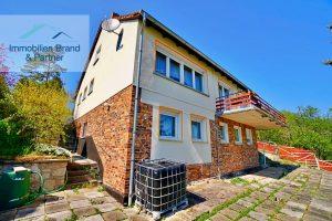 Einfamilienhaus in Erfurt