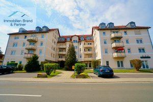 Wohnung in Mumpsdorf