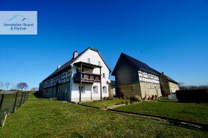 3-Seitenhof in Starkenberg