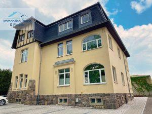 Wohnung in Altenburg