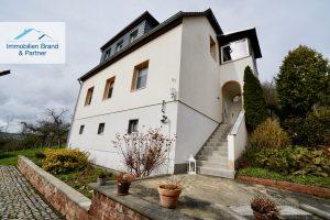 Einfamilienhaus in Bad Köstritz